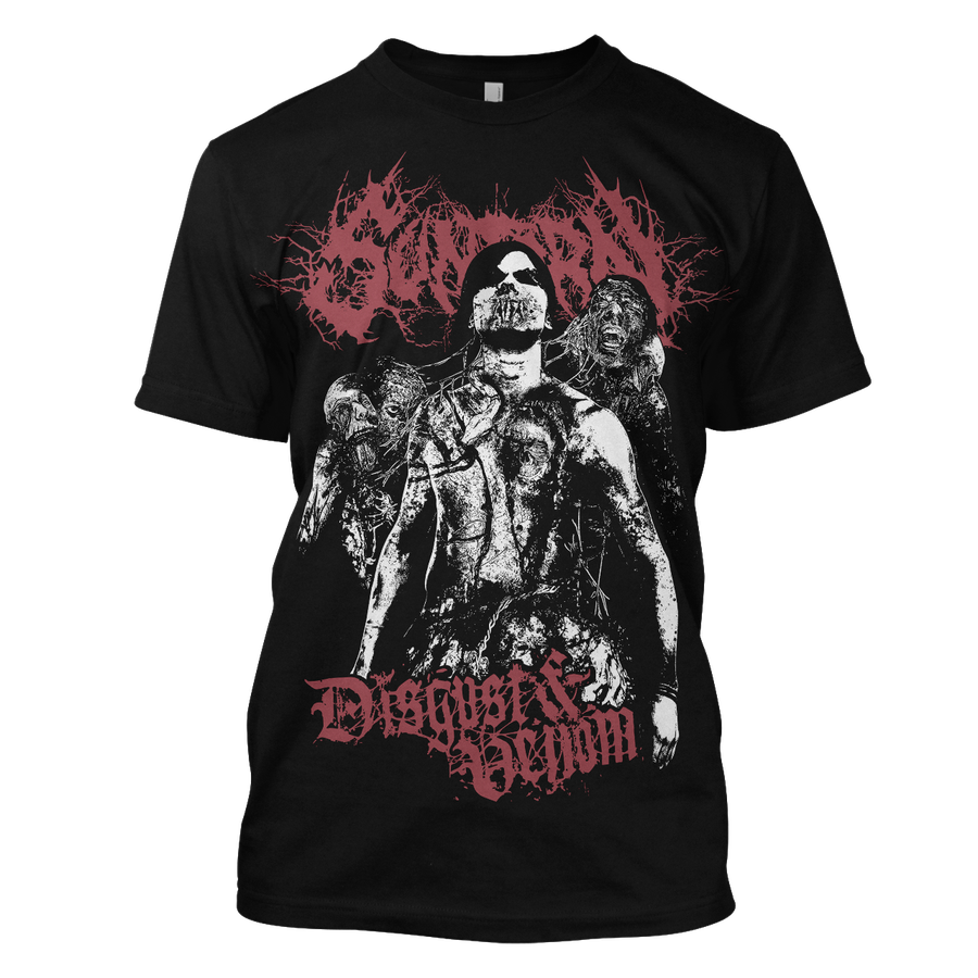Image of Disgust & Venom | Shirt