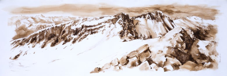 Image of Rollspitze von Weißspitze