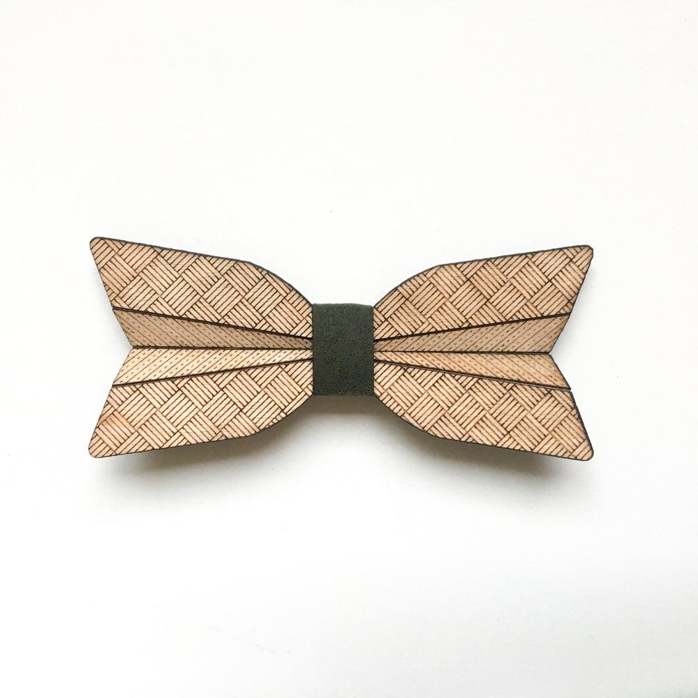 Image of Giorgio bow tie