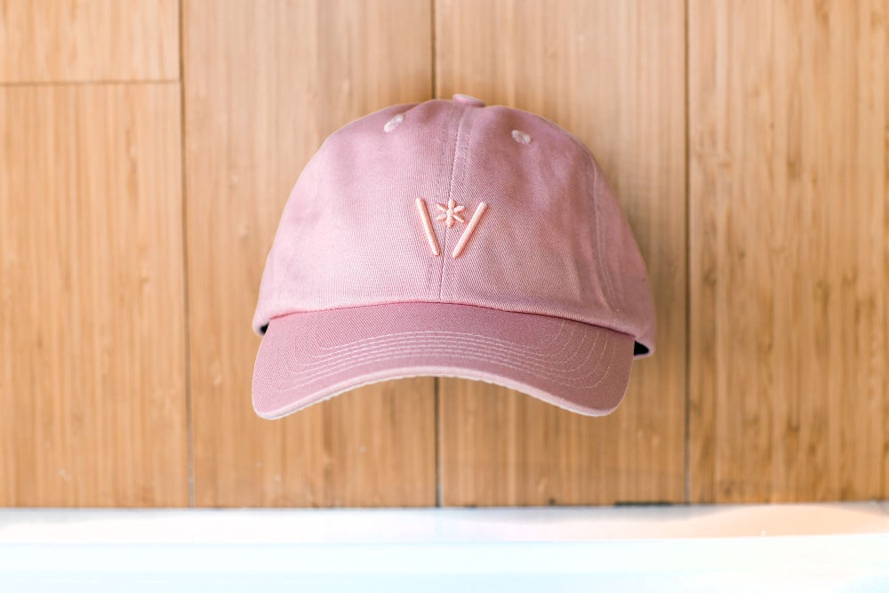 Image of Pink Vulva Hat