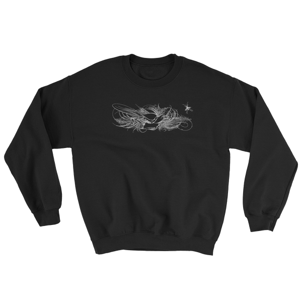 Image of Flourish Bird Sweater