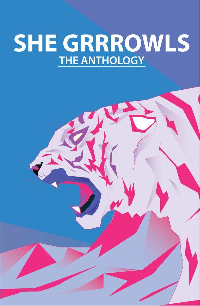 Image of She Grrrowls - The Anthology