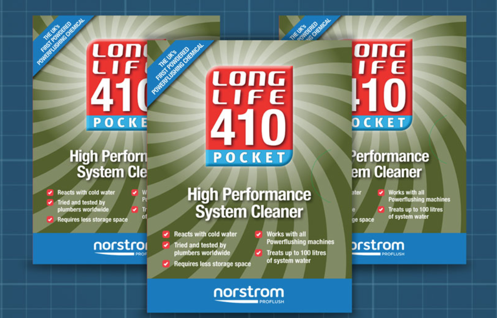 Image of Long Life 410 High Performance System Cleaner
