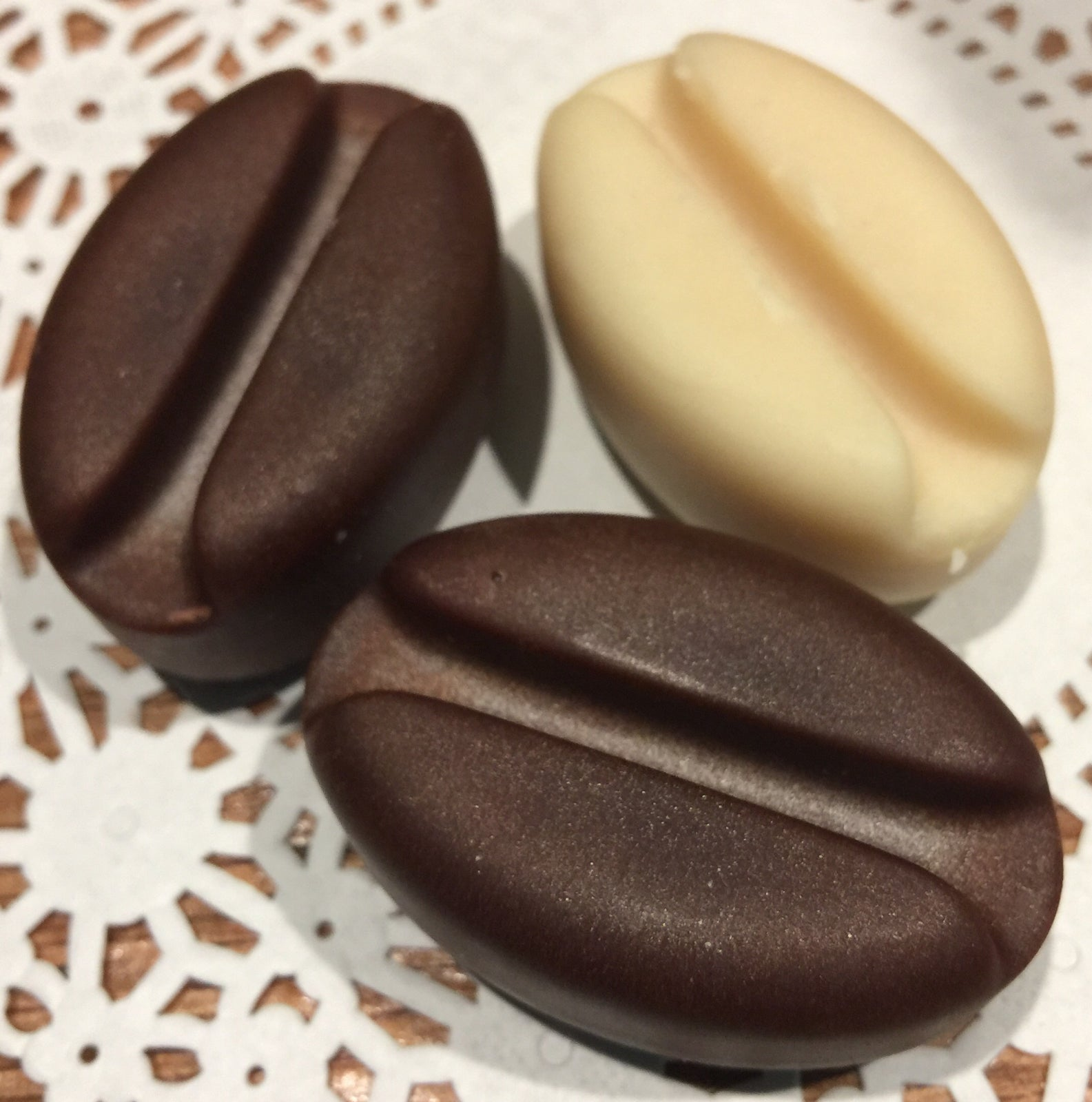 Java Beans Wax Melts A Crafty Barista