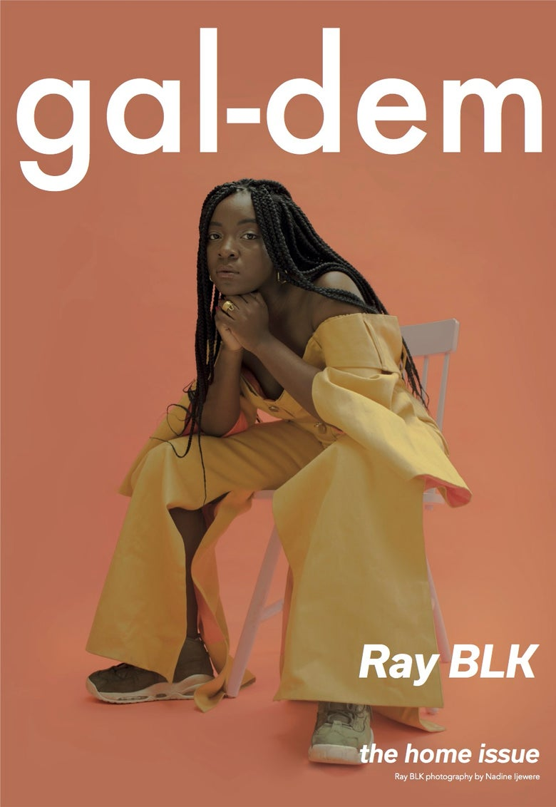 Image of gal-dem print issue #2
