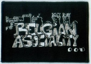 Image of BA Patch
