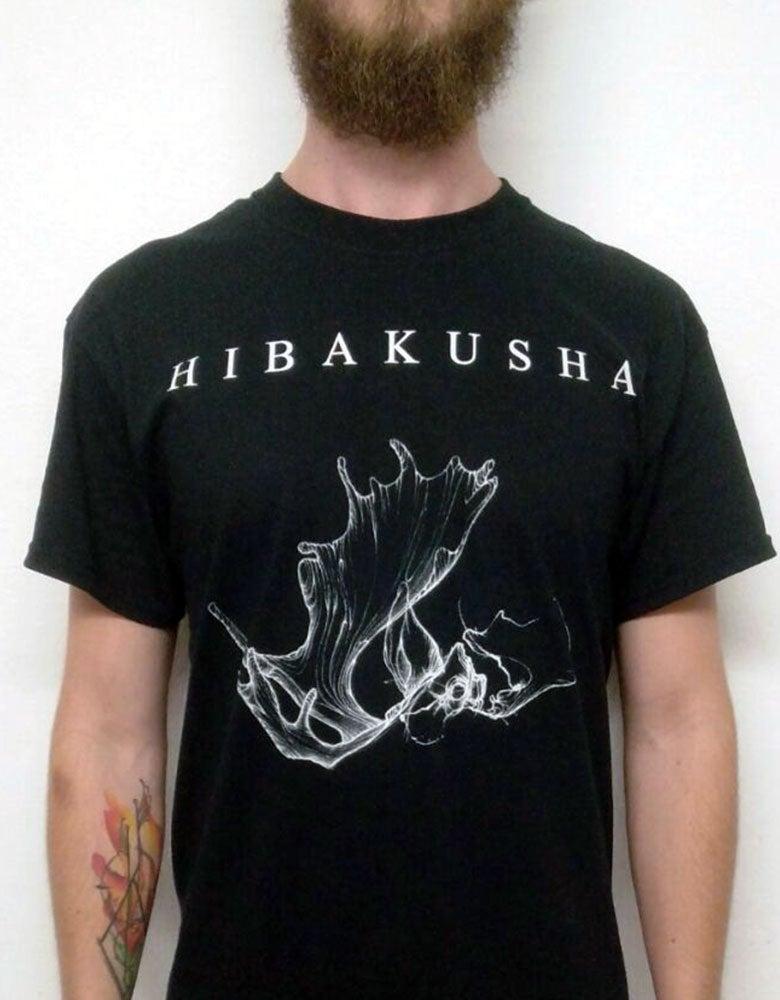 Image of T-Shirt Incarnation Artwork - Black