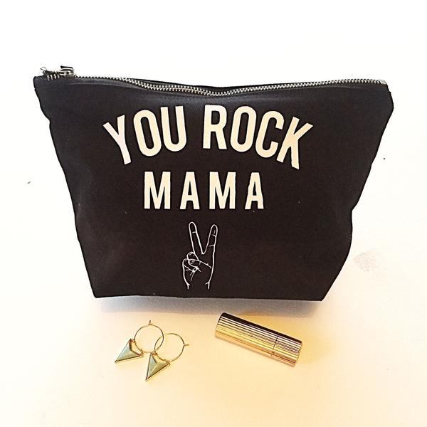 Image of YOU ROCK, MAMA!