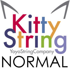 Image of Kitty String Normal (10 strings)