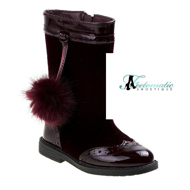 Image of Kir Girl  Boots
