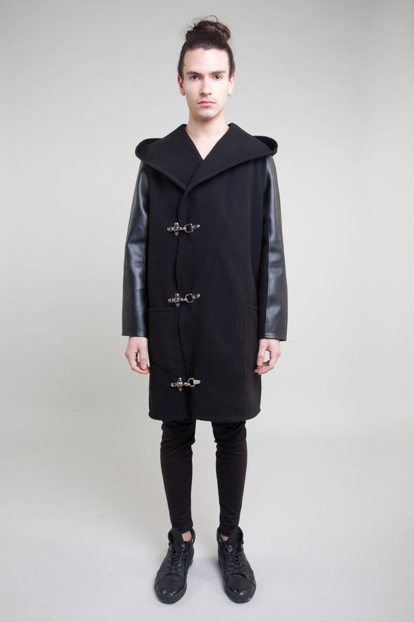WIZARD COAT