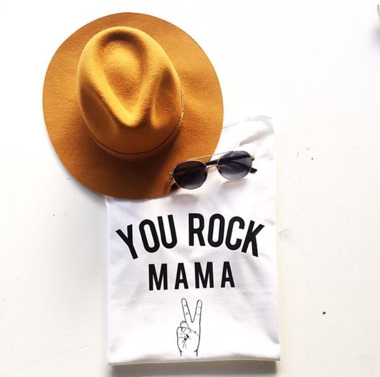 Image of YOU ROCK, MAMA