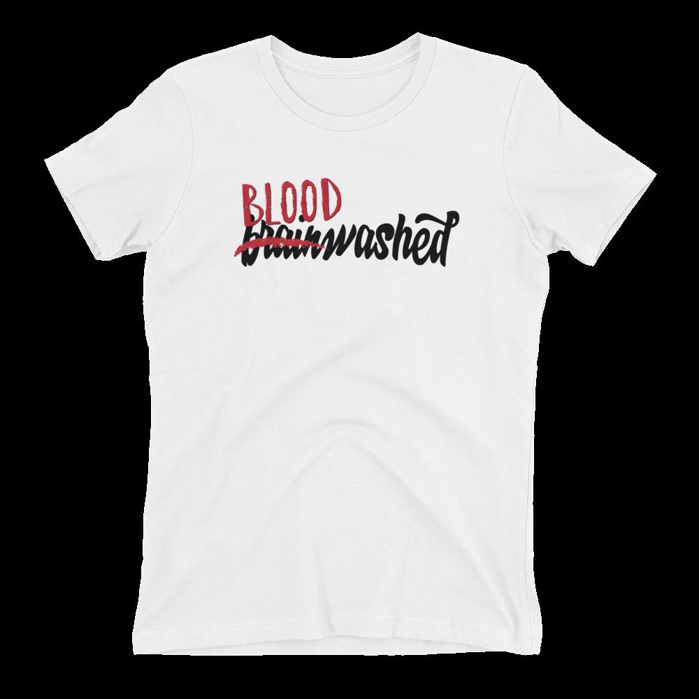 Image of BLOODWASHED