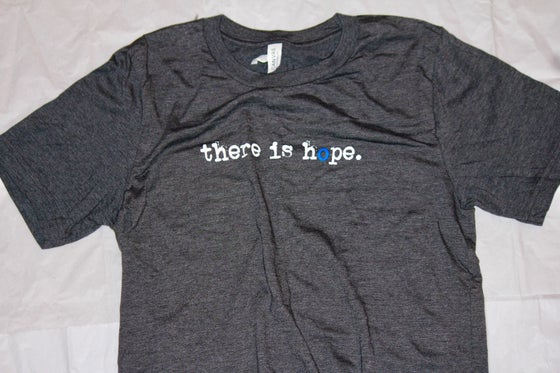 Image of There Is Hope - T Shirt
