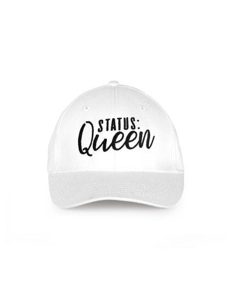 Image of Status: Queen