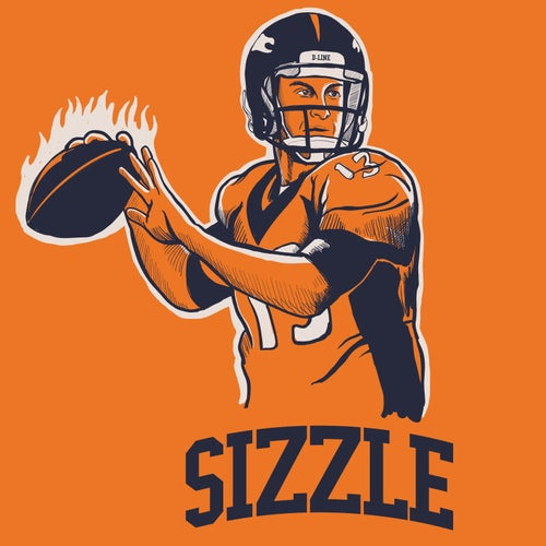 Image of Sizzle