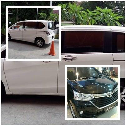 Image of Mobil Lombok Harga Murah