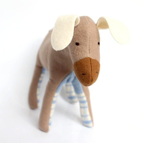 Image of Donkey - camel