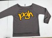 Image of PGH Off Shoulder Raglan
