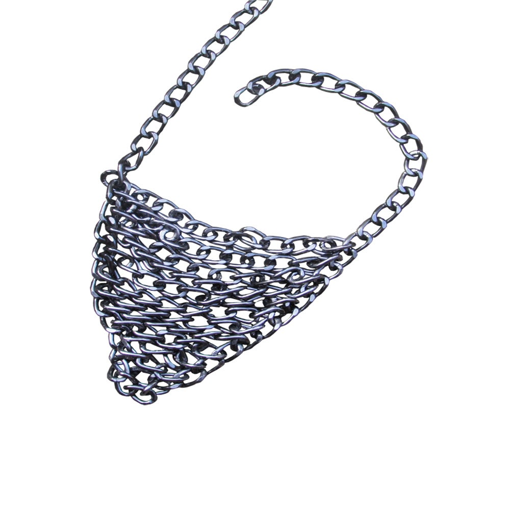 Image of Nocturne Necklace