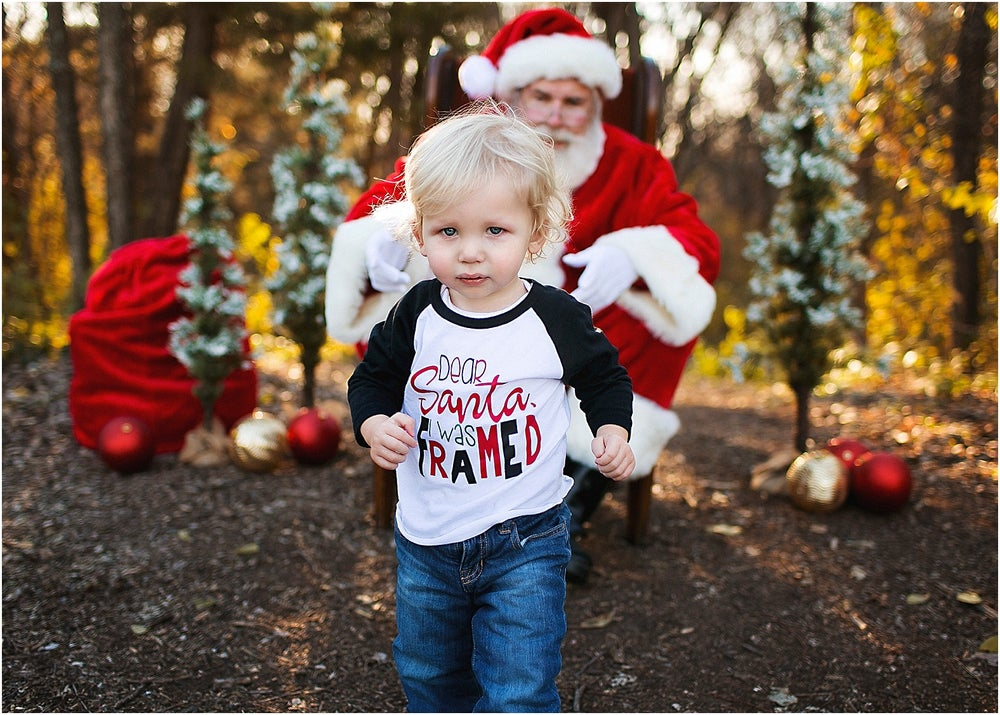 Image of 3rd Annual Santa Mini-Sessions