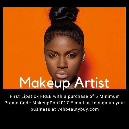 Image of 817 typecast  Liquid Velvet Lipstick ♥