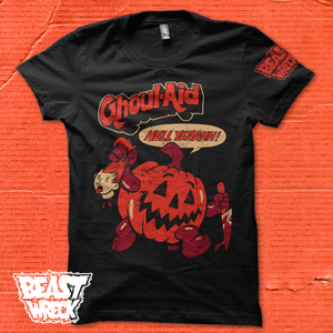 Image of GHOUL-AID t-shirt