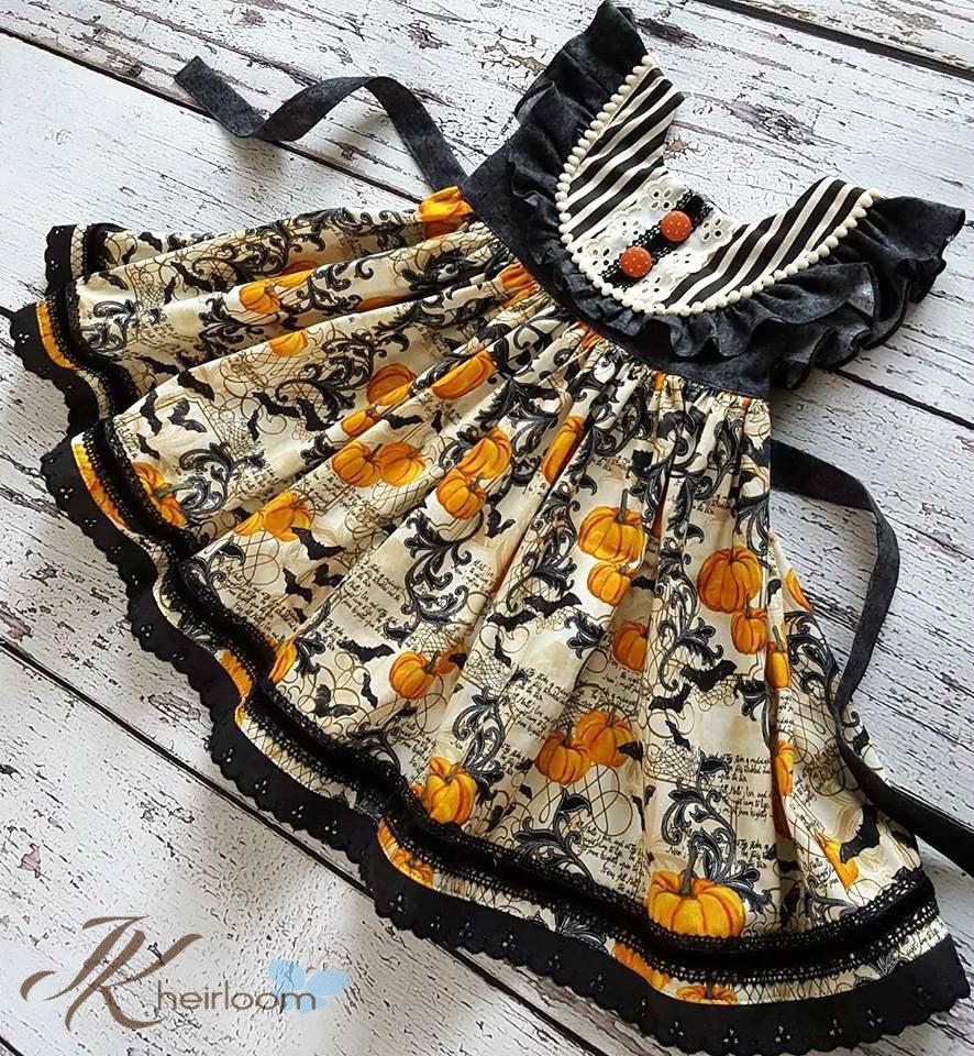 Image of All Hallows Eve Savannah Tunic/Dress