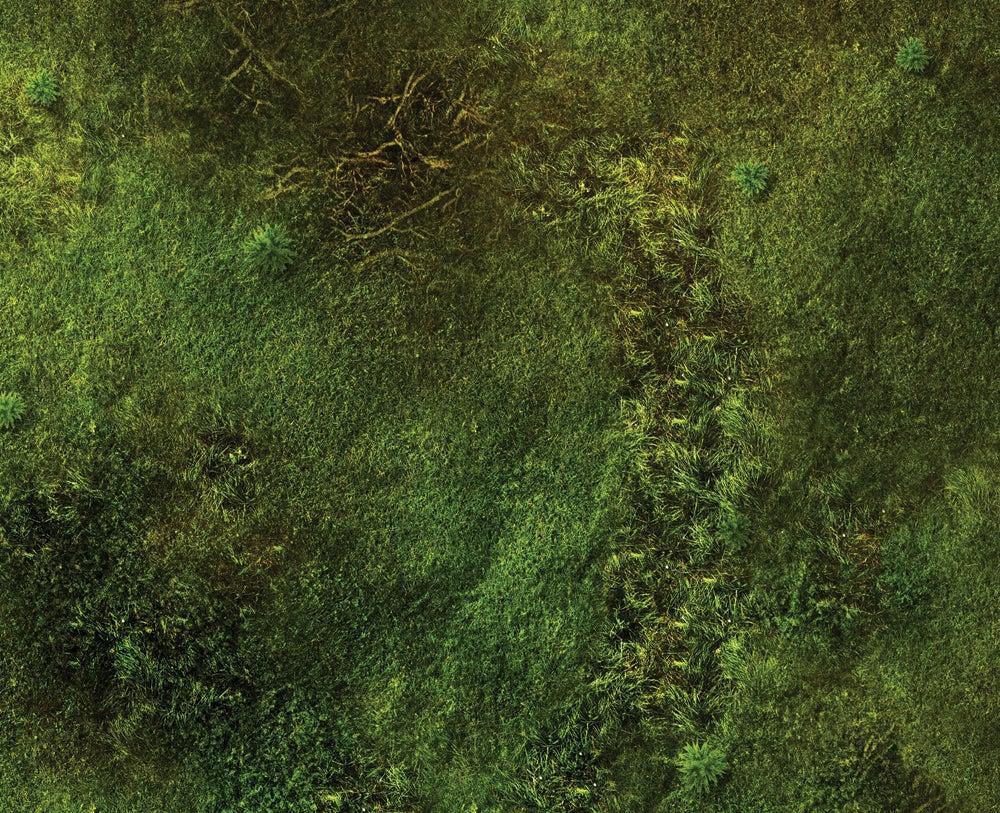 ... Image Of Jungle Floor    4u0027x6u0027 Plus    #520