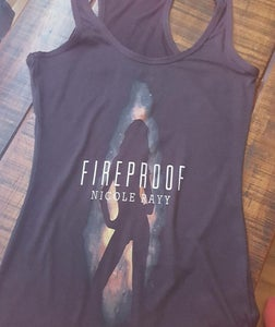 Image of Fireproof tank top