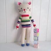 Image of Anne Claire Petit Felix the Cat