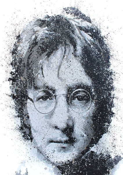Image of John Lennon (Limited Edition Print)
