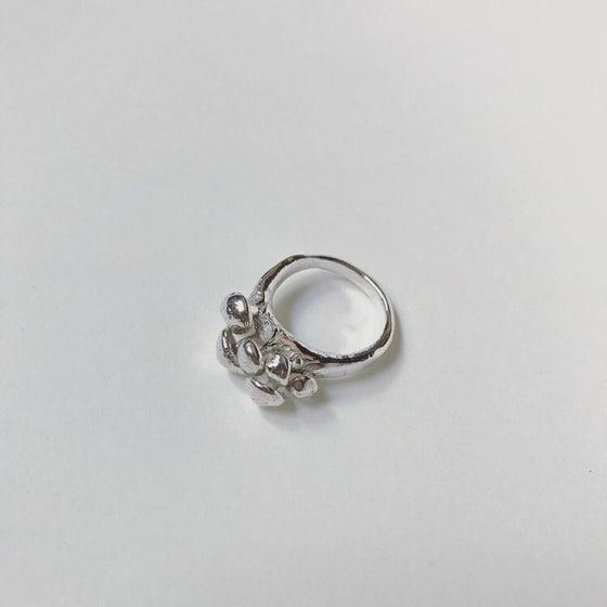 Image of Baby Mushroom Ring
