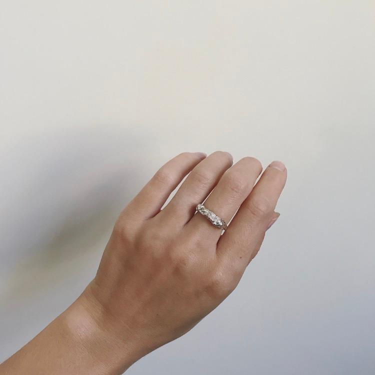 Image of Organic Texture Band