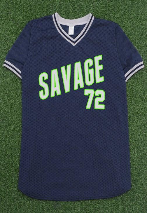 Image of Savage 72 Jersey