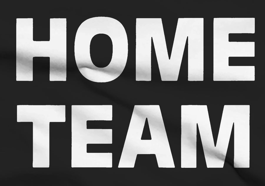 Image of HOME TEAM