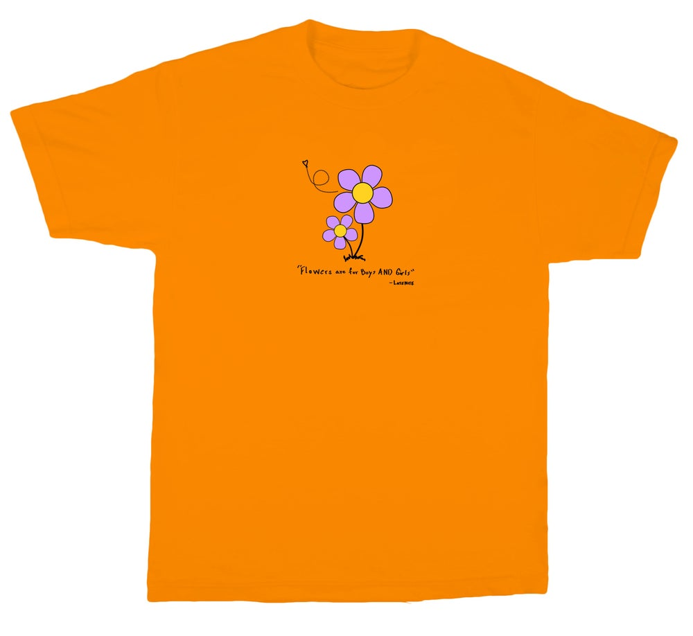 "Image of ""Boys AND Girls"" Tee"