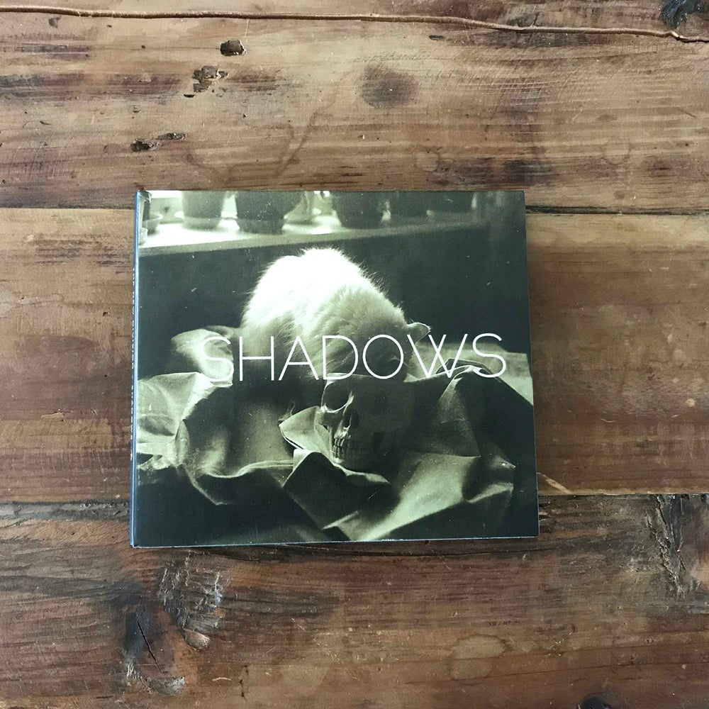 Image of Shadows Gold Edition