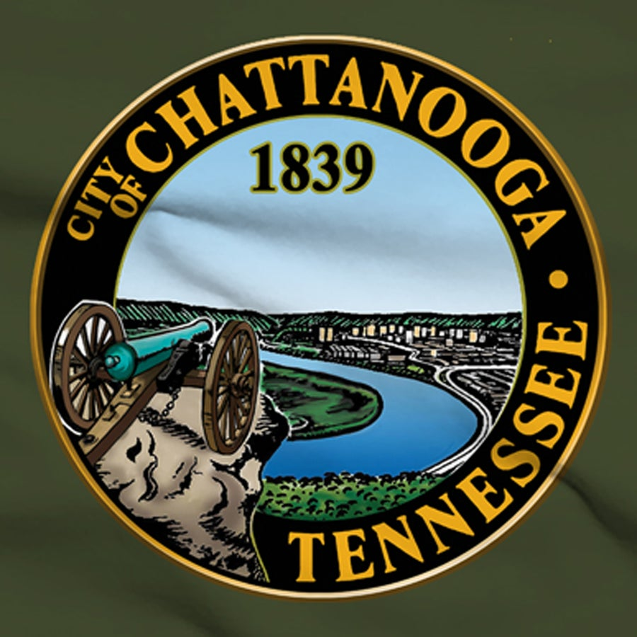 Image of Chattanooga Seal