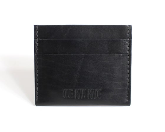Image of Puls Card Case - Black Dublin