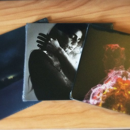 Image of Collector's Edition Bundle (Autographed!)