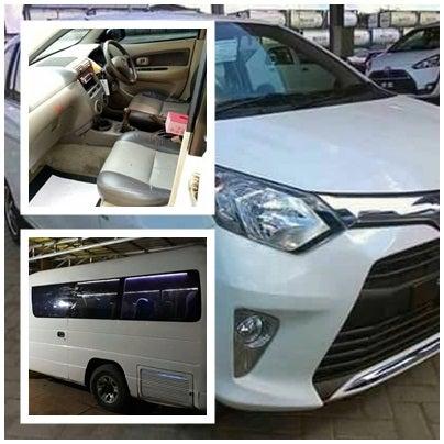 Image of Liburan Dengan Paket Sewa Mobil Lombok