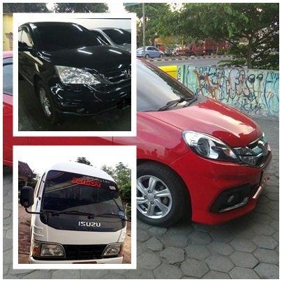 Image of Paket Liburan + Sewa Mobil Di Lombok