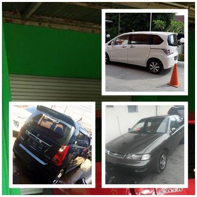 Image of Paket Sewa Mobil Untuk Honeymoon Lombok Gili Trawangan