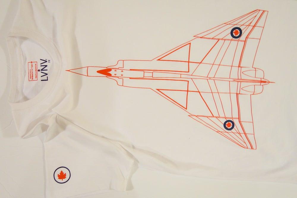 Image of Avro Canada CF-105 Arrow