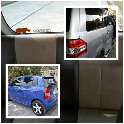 Image of Murahnya Sewa Mobil Di Lombok