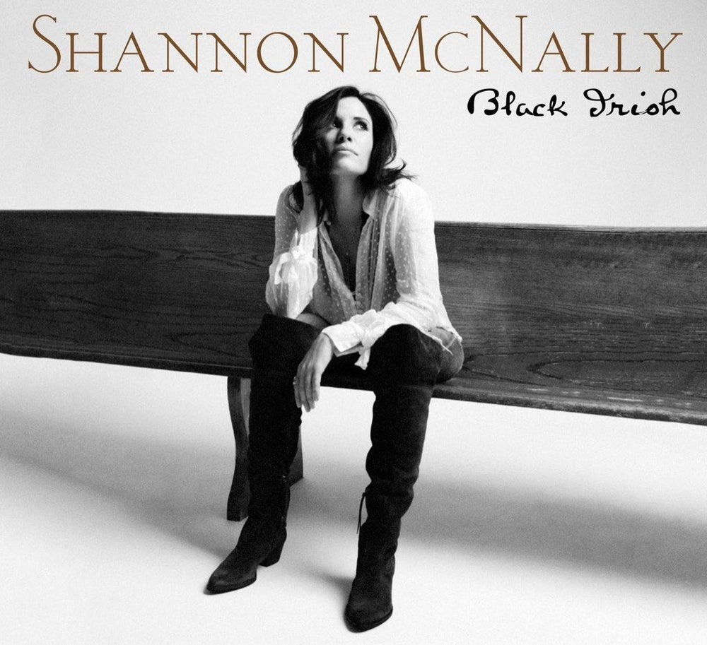 Image of Shannon McNally @ Fred's Texas Cafe  Friday Nov. 10th
