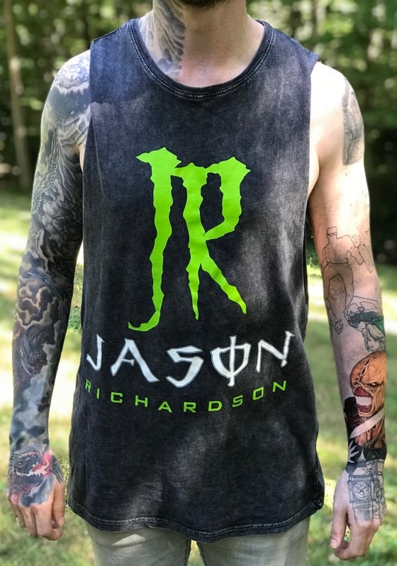 Image of JR Monster Cut Off