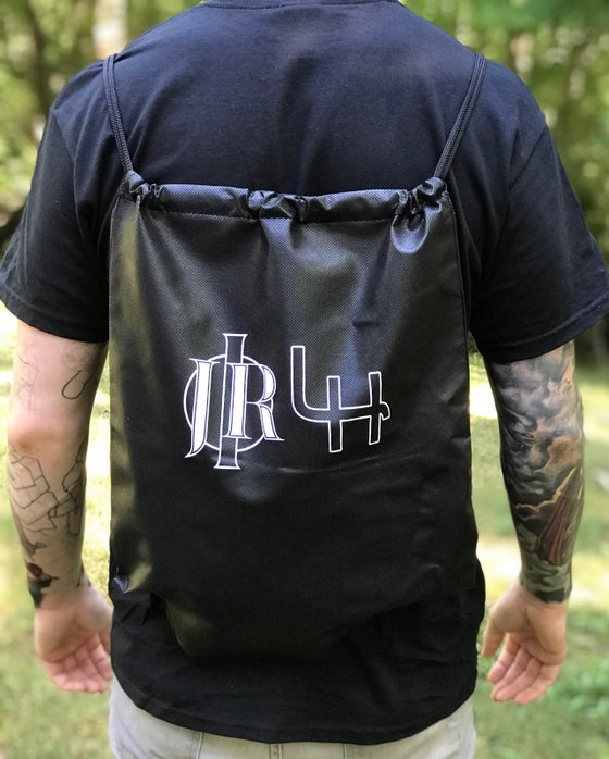 Image of JR/LH Drawstring Bag