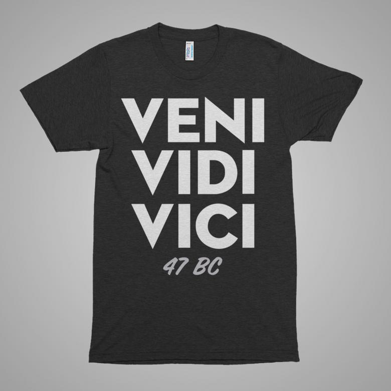Image of VVV Tee